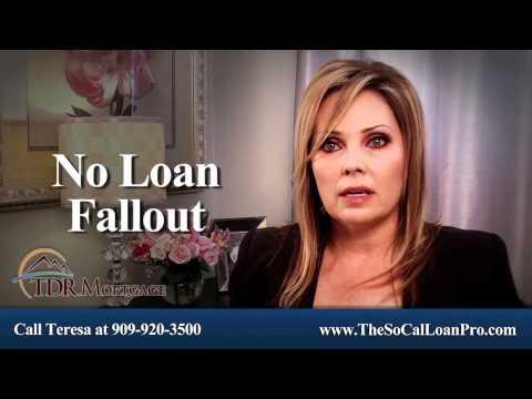 Mortgage Broker - Southern California