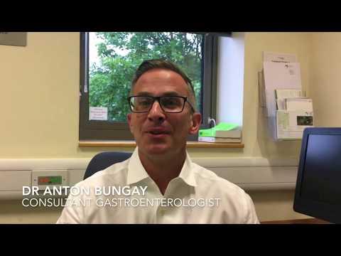 Parkside Hospital Anton Bungay Consultant Gastroenterologist