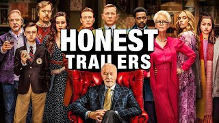 Honest Trailers | Knives Out