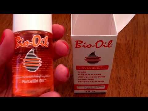 Bio-Oil Scar Treatment Anti aging, fade scars plus more..