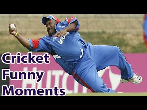 Cricket funny moments 2018 (official)