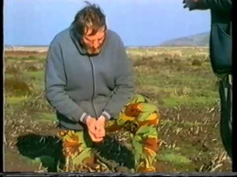 Lofty Wiseman Survival Team 1980's show