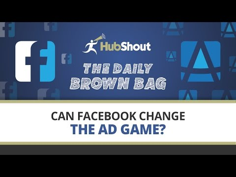 Can Facebook Change the Ad Game With Atlas and Mobile?