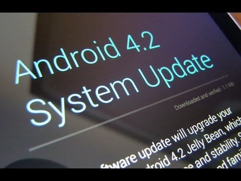 Instalar Jelly Bean 4.2.2 para samsung galaxy young