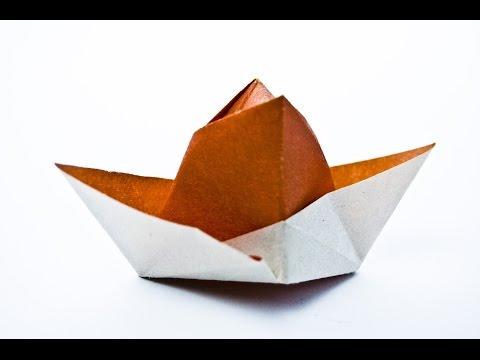 origami cowboy hat