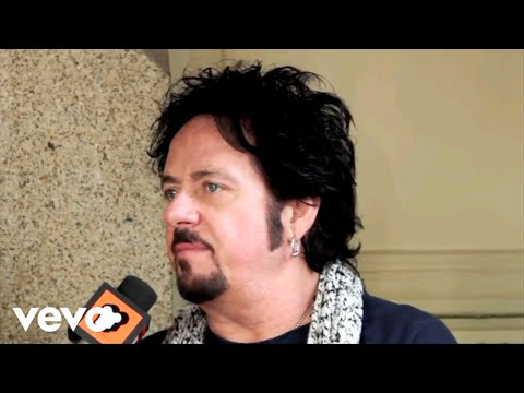 Toto - Toazted Interview 2013 (part 3)