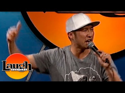 PK - At My Wedding Dawg (Stand-up Comedy)