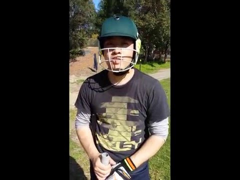 Play Cricket In Northern Sydney - Ryosuke Goto Testimonial