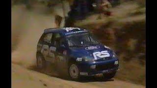 Chypre (Cyprus Rally) Rallye WRC 2002 - Champion