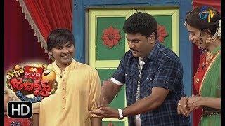 Rocking Rakesh Performance   Extra Jabardsth   15th September 2017  ETV  Telugu