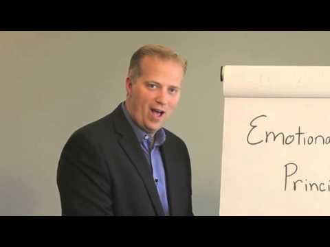 Woody Woodward | Emotional Fingerprint  Lesson 5 | Secrets of Success