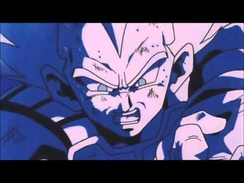 Top Moves Dragonball: Vegeta's Big Bang Attack