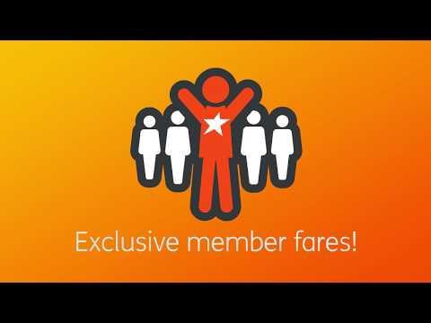 Club Jetstar - Don't join you lugi!