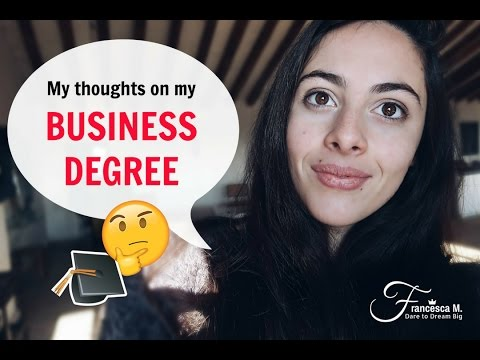 What to expect from a Business course at University? | Business Degree at Exeter Uni | UK BA degree