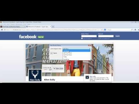 Attacker stealing Facebook access token using CSRF