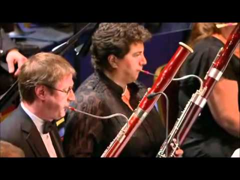 BBC's Proms   Hedwig's Theme from Harry Potter
