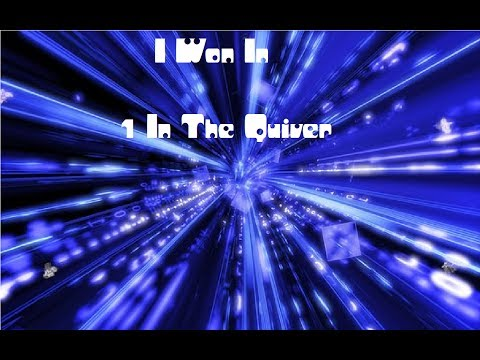 I Won in 1In The Quiver | Minecraft