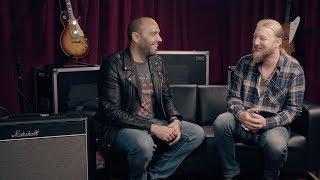 Mark Agnesi From Gibson Guitar Talks With Derek Trucks