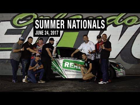 Real Street / KKT Win GRS Summer Nationals SFWD Class