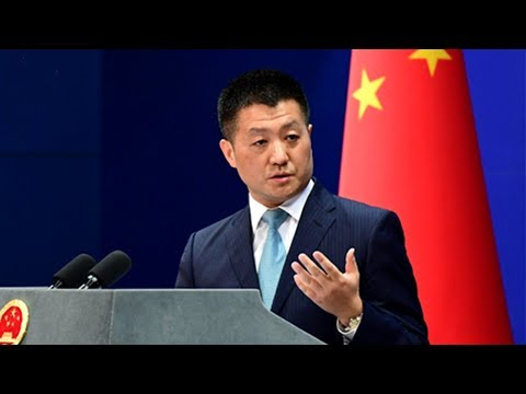 China hopes US, DPRK will begin dialogue at an early date