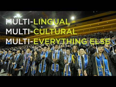 How many students attend ucla 2014 -