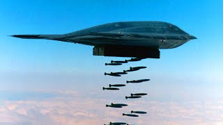 All Enemies Panic : US Prepare B-2 Bomber To Conquer Island in South China Sea