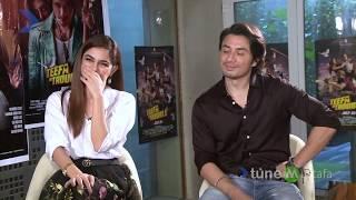 Shocking Salary of Teefa in Trouble Movie Actors - Ali Zafar