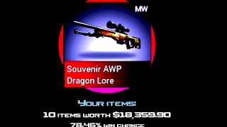 Cs Go Case Clicker How To Get A Dragon Lore Music Jinni
