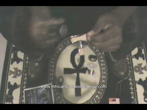 P.T.A.H. TECHNOLOGY: How To Make An Ankh Electromagnet