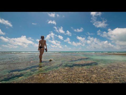 Explorando Okinawa - VERÃO 2015 - Dois de Nós Tokyo