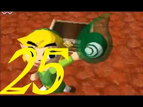 That's the Spirit! | Zelda: Phantom Hourglass 100% Walkthrough