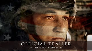 Thank You For Your Service - In Theaters October 27 - Official Trailer (HD)