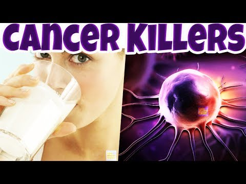 KILLS CANCER CELLS By DRINK This JUICE, ONCOLOGIST Stated! How This JUICE Can Help CURE CANCER?