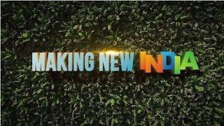 Making New India
