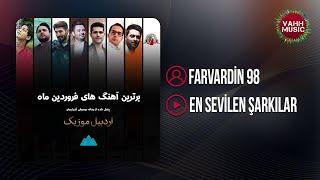 IRAN MAHNILARI - En Cox Dinlenilen Mahnilar #01 [Album]
