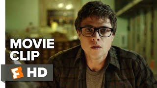 The Bye Bye Man Movie CLIP - Erased (2017) - Douglas Smith Movie