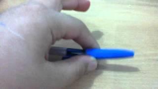 #x202b;طريقة عمل مسدس من قلم عادي - How To Make Pen Shooter#x202c;lrm;