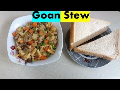 Goan Stew