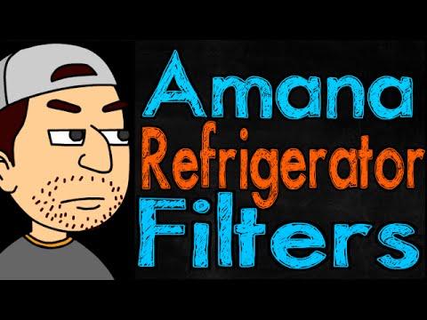 Amana Refrigerator Filters