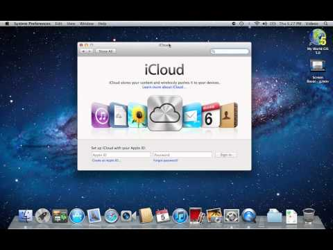 2012 Rollout - New Lion Features and Setup Assistant