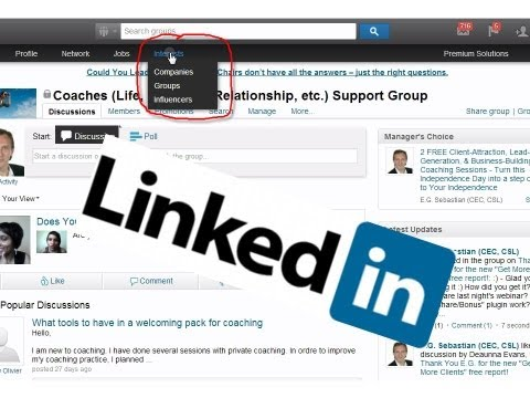 Get 3 New Clients On LinkedIn... then