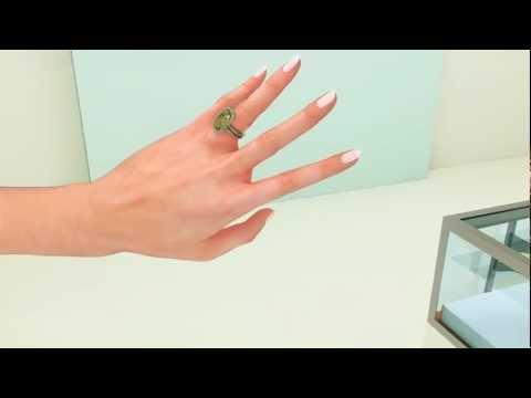 BlingGuard Invisible Ring Guard BlingWraps Technology
