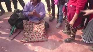 Desi Jadugar at Chokhi Dhani Magic Show | Magic Show in India | Great Indian Street Magic by FTFM