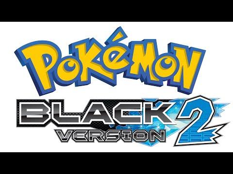 Battle! (Regirock/Regice/Registeel) - Pokémon Black & White 2