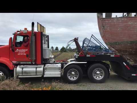 Moving Tally Ho - Rebuiding Tally Ho EP2