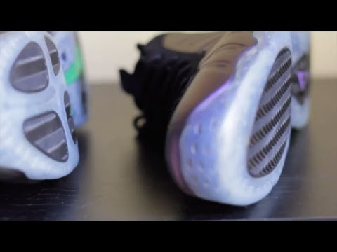 How to Dye Yo Soles Icey Blue! (FULL TUTORIAL) +RESULTS!