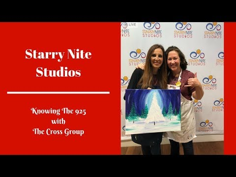 Knowing The 925 features Starry Nite Studios