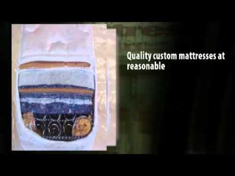 Springmade Mattress Manufacturing Company Inc. - Toronto Mattresses