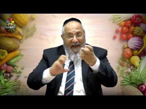 How to Cook Kosher Liver - Rabbi Shlomo Cohen