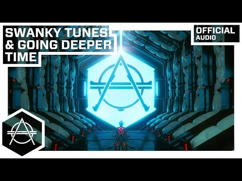 Swanky Tunes & Going Deeper - Time (Extended Mix)